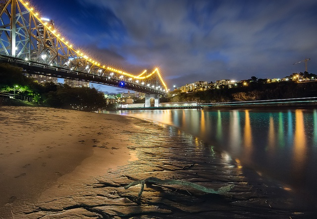 Story Bridge | Brisbane | Queensland