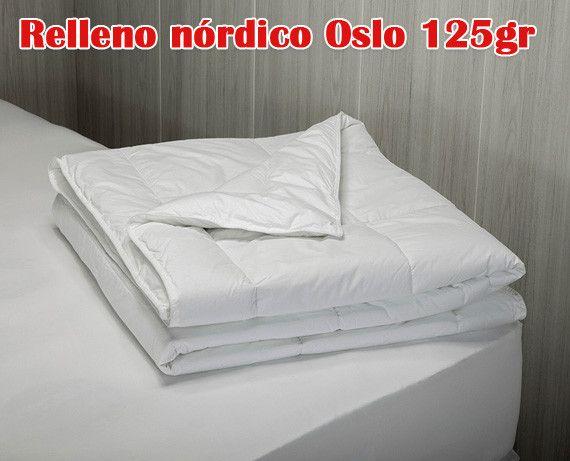 Relleno Nordico Oslo 125gr Rf64 De Pikolin Home 4916 Relleno Nordico Camas Dormitorios Modernos