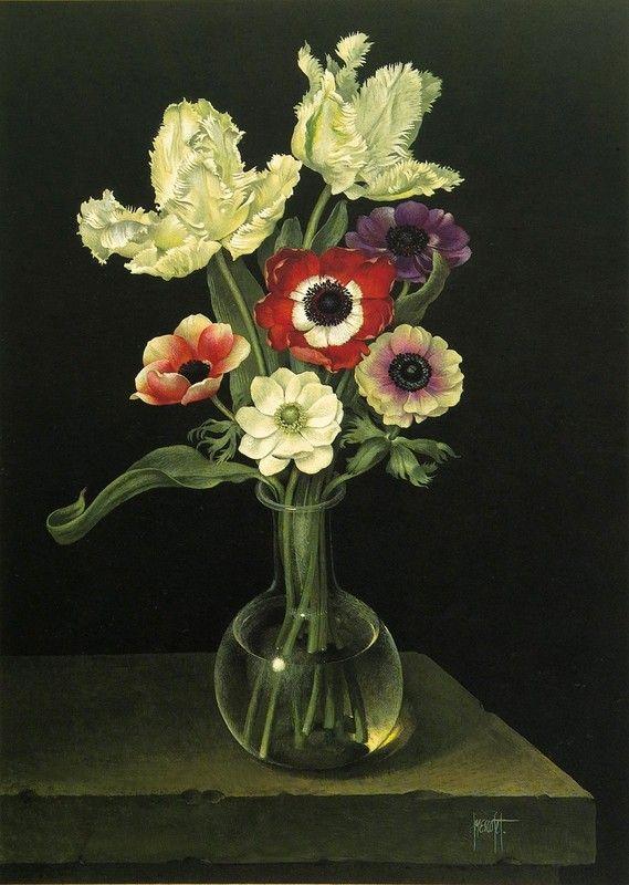 12- Beaux tableaux de José Escofet
