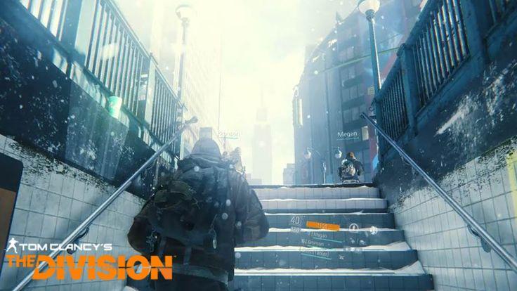 Jetzt über unsere Webseite vorbestellen: http://tomclancy-thedivision.ubi.com/  Erhältlich 2015 für Xbox One, PS4 und PC. Willkommen in der Welt von The Division. Trete einem Team von ehemals verdeckt operierenden Agenten bei, während sich diese durch ein chaotisches New York schlagen und versuchen ein Gebiet das von feindlichen Kräften eingenommen wurde, zurückzuerobern.  Weitere Details www.thedivisiongame.com