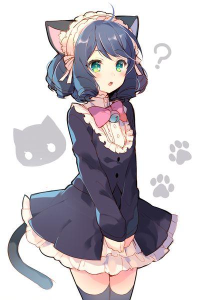 Catgirl - Wikipedia