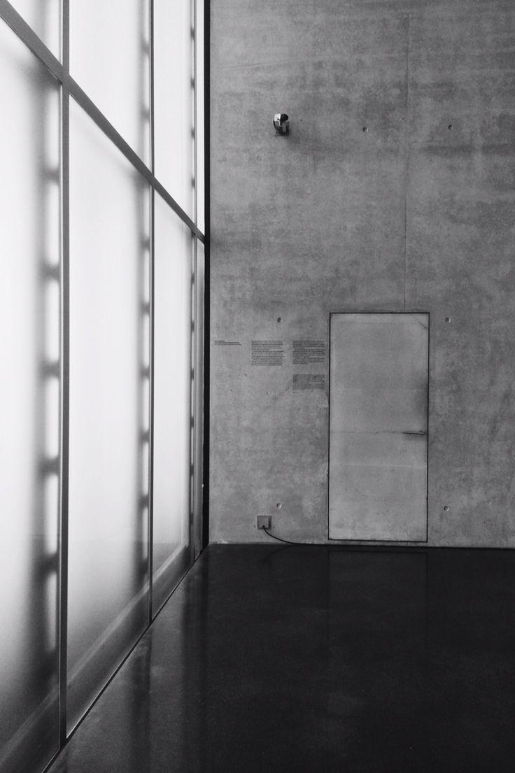 Zumthor kunsthaus bregenz
