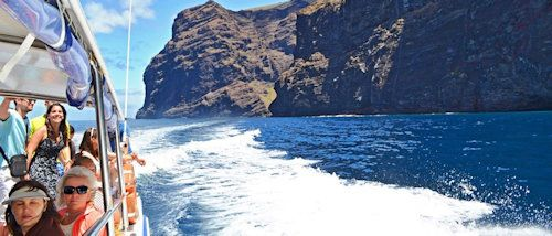 Catamarans and Yacht Trips in Tenerife - Book Catamaran and Yacht Excursions
