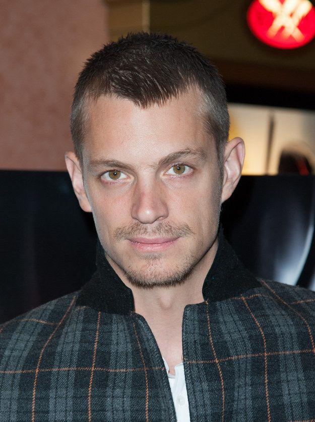 Like Joel Kinnaman and his beautiful amber eyes that look like two perfect Swedish meatballs… | 18 Swedish Men Who Are So Breathtaking You Actually Won't Be Able To Breathe