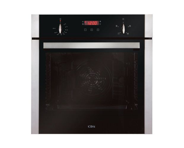 lovely Cda Kitchen Appliances #2: Win a Family Size Oven from CDA - Kitchen Goddess
