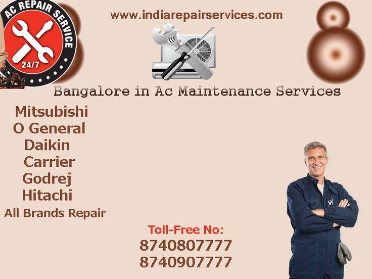 Ac Repair Service In Banglore Ac Repair Services Ac Repair Ac Maintenance