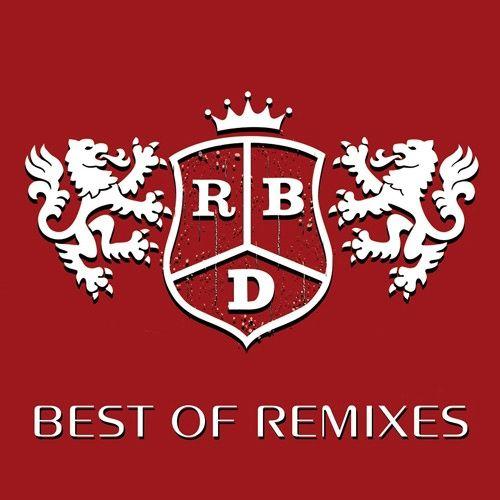 RBD: Best of remixes - 2009.