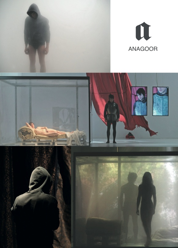 Anagoor, founded in 2000, is a theatrical project based in Castelfranco Veneto, Italy, which brought together the experiences of several performers, dramaturgs, visual and musical artists.  Their education spreads from classical filology, to history of art and architecture, visual arts, dance, music and a long theatrical practice.  Today Anagoor is, at the same time, one of the most engaged new theatrical companies of Italy, acknowledged, togehter with Babilonia Teatri and Pathosformel, as…