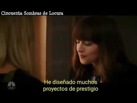 Nuevo clip de Cincuenta Sombras Liberadas en The Tonight Show starring Jimmy Fallon. - YouTube