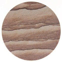 Natural Sandstone Coasters   21 Best Christmas Gift Ideas for Women