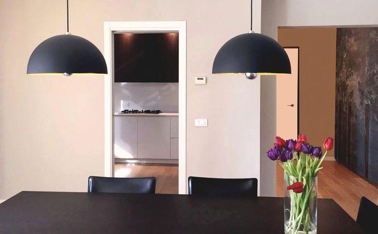 Appartamento progetto arch.Piera Morseletto