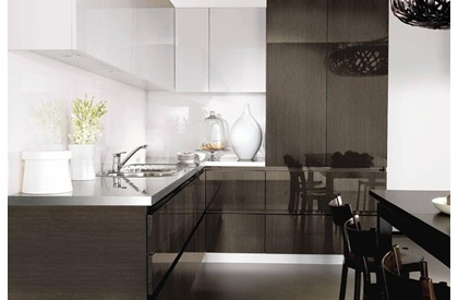 kitchen design trends, Laminex doors