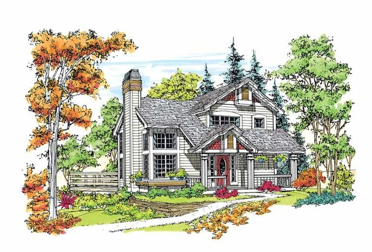 Eplans Country House Plan 2 Bed 2 Bath 1175sqft Small
