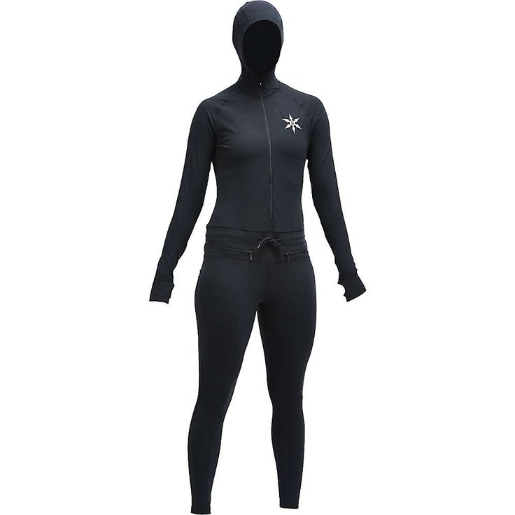 Airblaster Women's Classic Ninja Suit