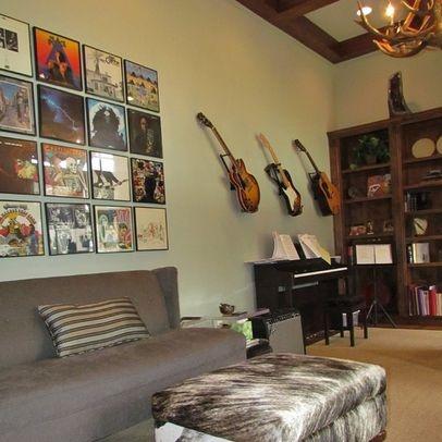103 best Music Room images on Pinterest