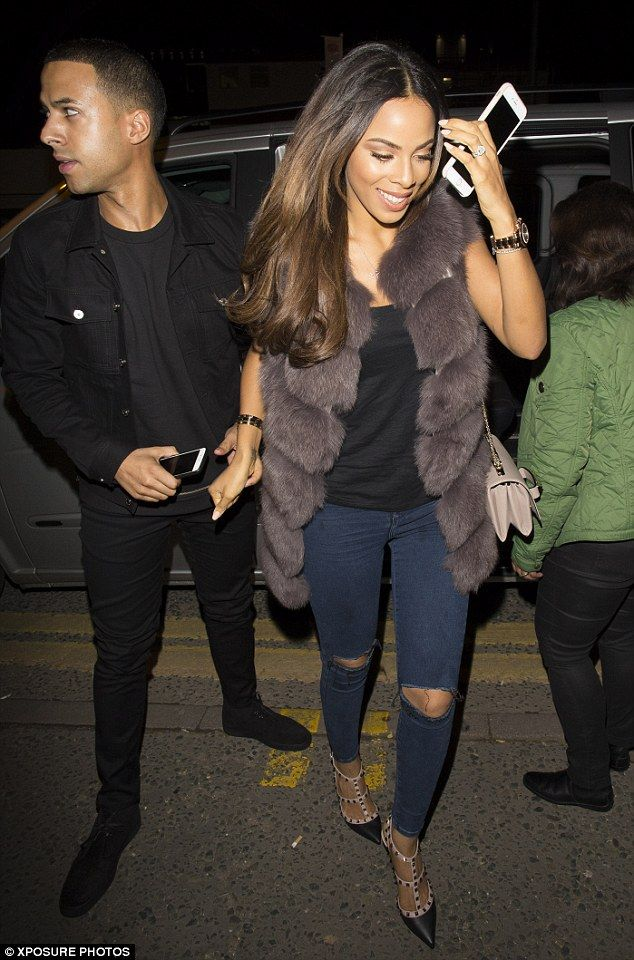 The Humes's