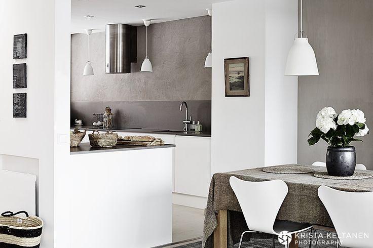 Cafe Latte Spirit Leea's home www.kristakeltanenblog.com