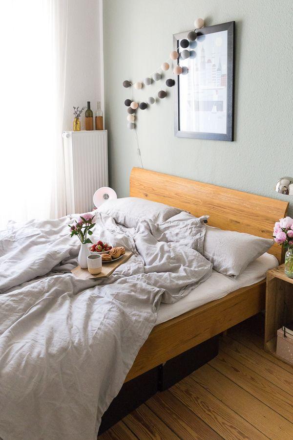 Erfahrungen Mit Dem Philips Somneo Sleep Wake Up Light Elbmadame