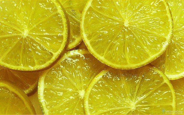 Лимон от рака
