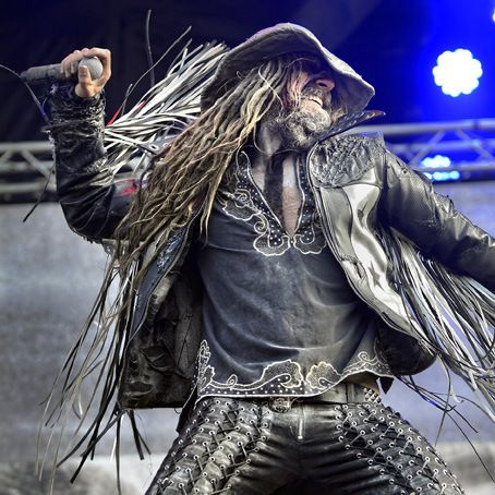 Oh Rob Zombie, how I love you lol! I'm obsessed with this man!