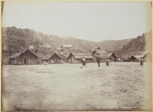 Atene (Athens), Whanganui River - Collections Online - Museum of New Zealand Te Papa Tongarewa