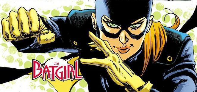 Who would you like to see cast as Barbara Gordon in the Batgirl movie?  (Shanlian on Batman) #Batman #dccomics #superman #manofsteel #dcuniverse #dc #marvel #superhero #greenarrow #arrow #justiceleague #deadpool #spiderman #theavengers #darkknight #joker #arkham #gotham #guardiansofthegalaxy #xmen #fantasticfour #wonderwoman #catwoman #suicidesquad #ironman #comics #hulk #captainamerica #antman