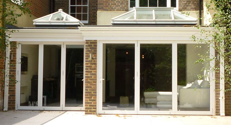 Roof Lantern Project Featuring 3 Roof Lanterns New