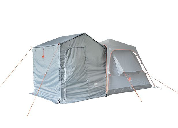 Oztent Oxley Complete Panel System Panel Systems Paneling System