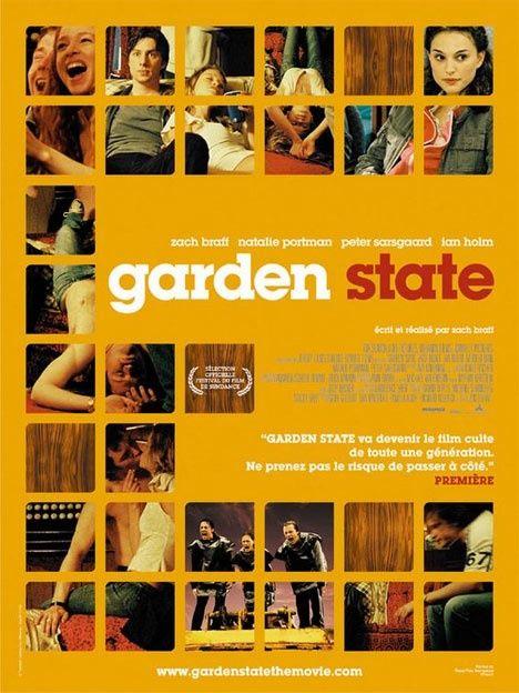 garden state  //