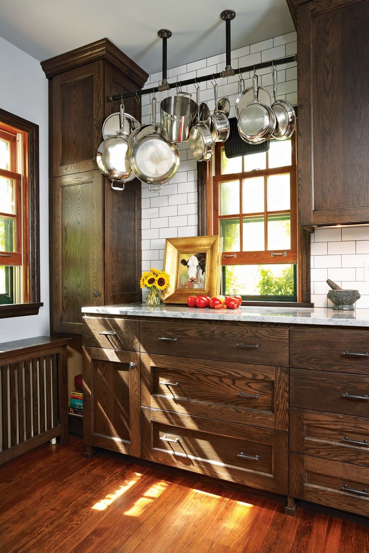 best kitchen images on pinterest homes kitchens and cottage