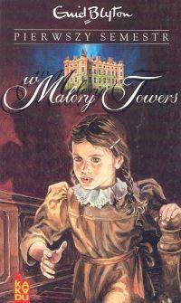 Pierwszy semestr w Malory Towers