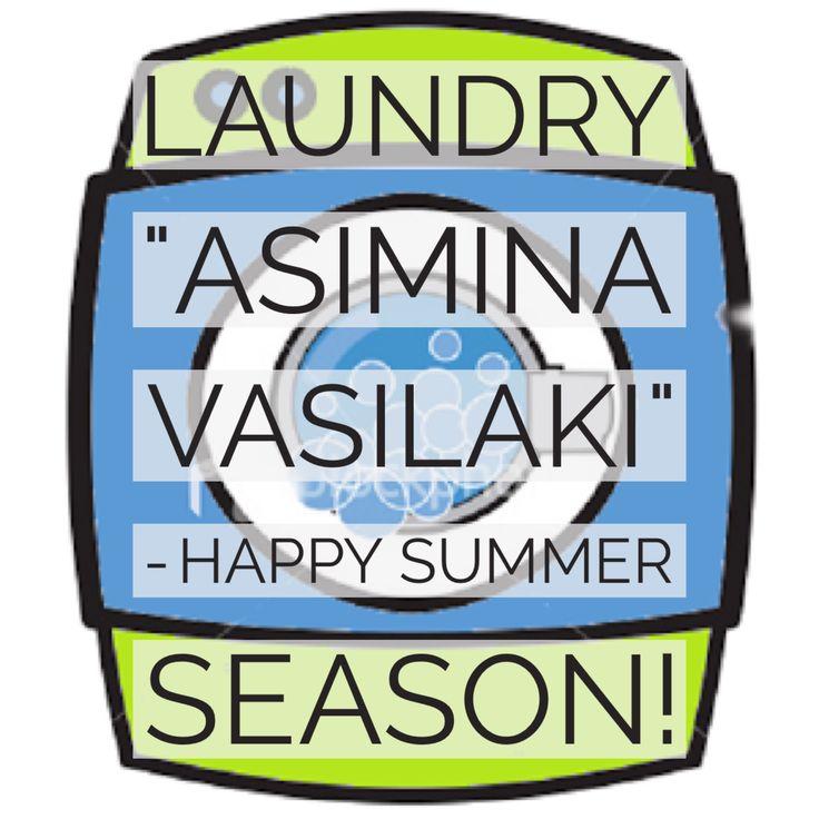 """Laundry & Ironing """"Asimina Vasilaki"""""""