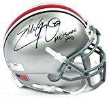 Eddie George Ohio State Buckeyes Helmets