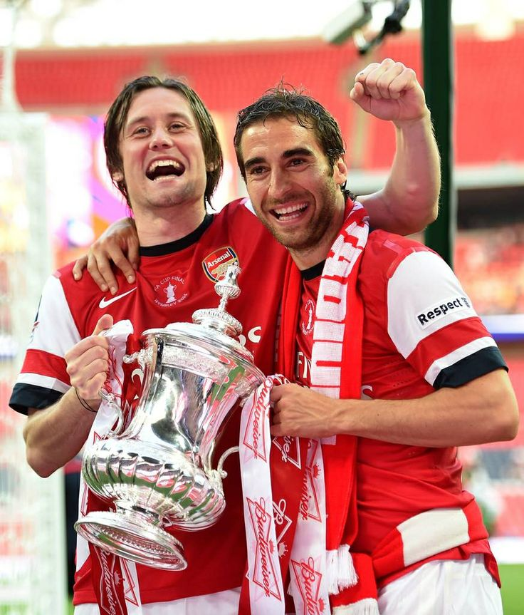 9 years of Waiting. Waiting of the Champion! The 2014 FA Cup Winner ~~~ ARSENAL