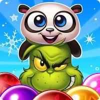 Panda Pop Bubble Shooter Game Blast Shoot Free 6.2.015 MOD APK  games puzzle