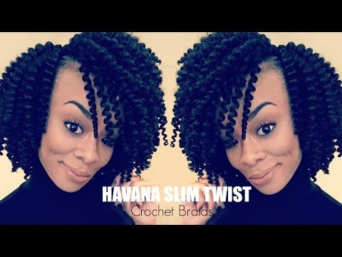 Crochet Braids | DIY DEVA CUT ft. Freetress Bohemian Braid | Shanese Danae - YouTube