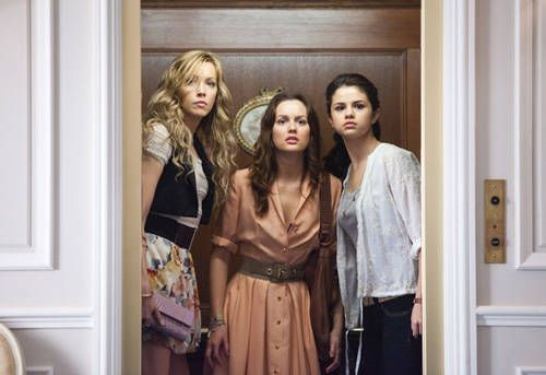 selena gomez monte carlo movie photos | ... Cassidy, Leighton Meester and Selena Gomez photo from Monte Carlo