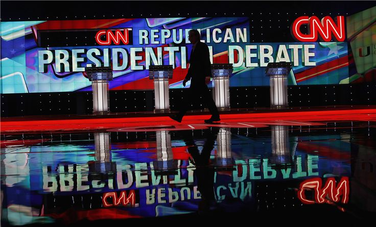 Share on Facebook 1 1 SHARES Holy cow, what a boring debate. Donald Trump looked like he was on Xanax the whole night, Marco Rubio wasn't determined to insult him at every turn, and all the candidates already knew what all the other candidates were going to say. The result was the first debate on the Republican side that was actually kind of hard to | Read More »
