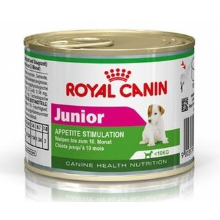 Royal Canin Junior Konserve Mama