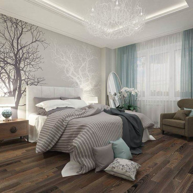 Les 25 meilleures id es de la cat gorie chambres bleu ciel - Les chambres a coucher ...