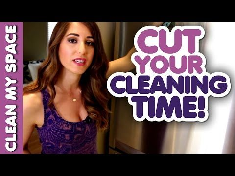 Clever Tricks That Not Only Get Your House Clean but Keep It That Way!