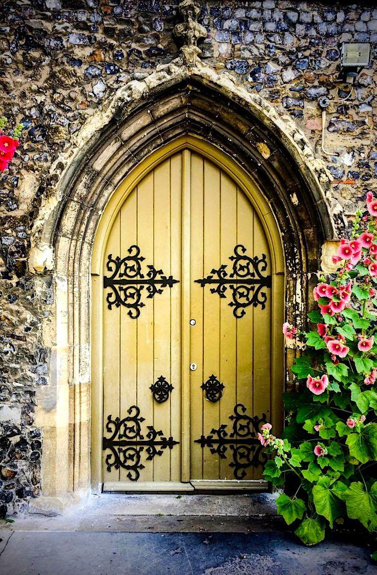 St. Stephen's Church - Norwich, Norfolk, England
