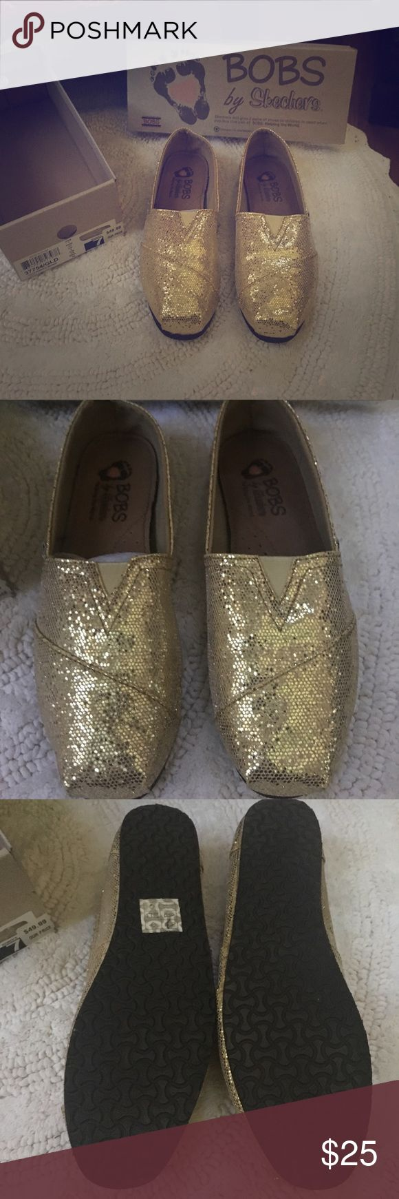 Brand new Bobs shoes Never worn Bobs Shoes Bobs by Skechers Shoes Flats & Loafers