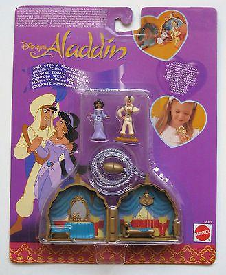 Resultado de imagen para Once upon a time locket aladdin