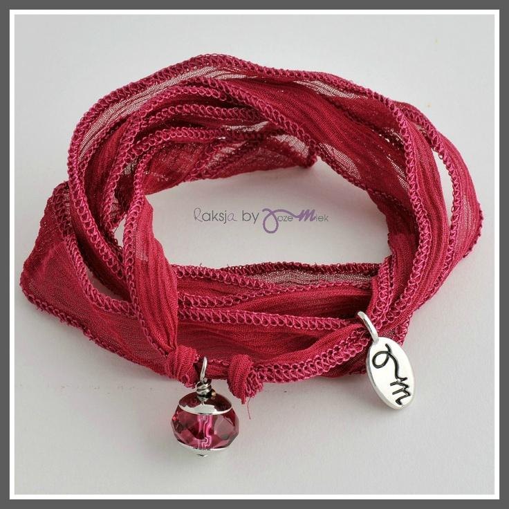 Raksja Persian Red