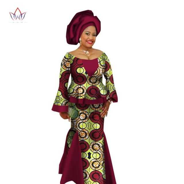 81ae09163b Ankara skirt and blouse styles kitenge,African Skirt Set for Women, Dashiki  Traditional Blouse Top and Skirt Sets Plus Size 6XL Sets