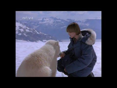 Aljaška 1996 Dobrodružný TV CZ Dabing [Celý Film]