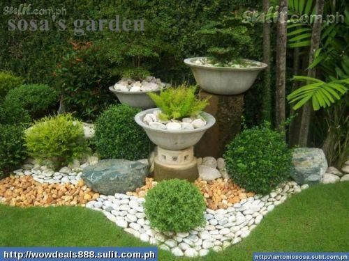 House landscaping services philippines gardens grow for Innovative pool design kings mountain