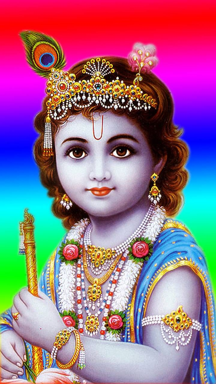 Download Krishna Hd Wallpaper By Mukesmad 1e Free On Zedge Now Browse Millions Of Popu Lord Krishna Wallpapers Krishna Wallpaper Shree Krishna Wallpapers