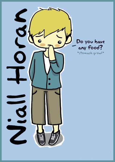Funny One Direction Cartoons | cartoon coloured by sparkly chick tzn 2 cartoons one direction